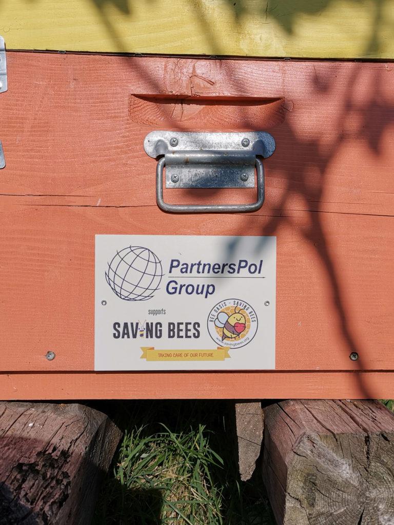 partnerspol arnia savingbees