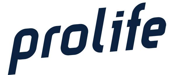 prolife logo home