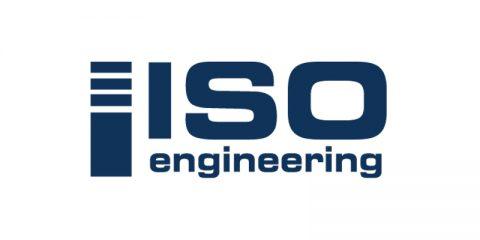 logo ISO engineering